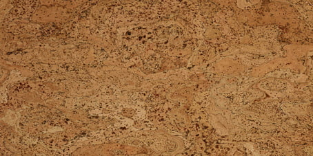 <p>A subtly topographic pattern whose relative uniformity shows off beautiful whorling cork textures while retaining a homogeneous feel for the entire floor.</p>