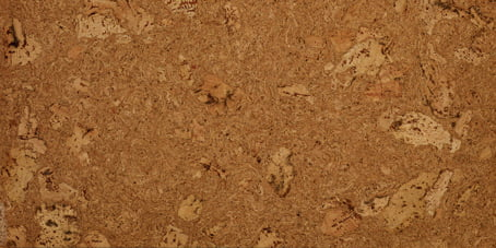 <p>A dynamic and variegated pattern of that exploits the beautiful organic tapestry of the cork oak's growth pattern.</p>